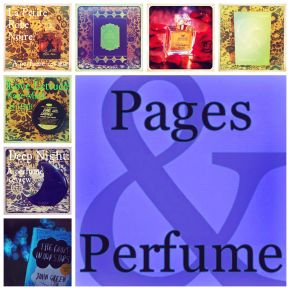 Pages and Perfume's 2013 Top 10 Posts